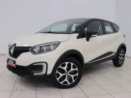 Título do anúncio: Renault CAPTUR Life 1.6 16V