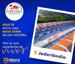 Residencial Sebastião Fernandes no Jaderlandia