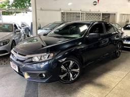 HONDA CIVIC 2019/2019 2.0 16V FLEXONE EX 4P CVT
