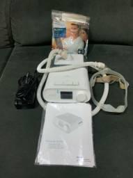 CPAP PHILIPS Automático com humidificador