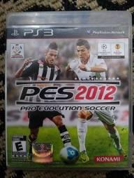 PES 2012 Pro Evolution Soccer (PS3)