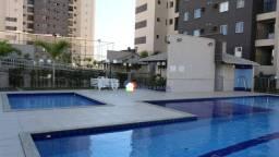 Título do anúncio: Apartamento com 2 dormitórios à venda, 55 m² por R$ 240.000,00 - Parque Oeste Industrial -