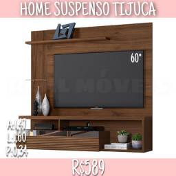 Painel Home Suspenso Tijuca