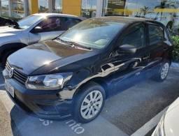 VW Gol 1.6 MSI 8v Flex 2020