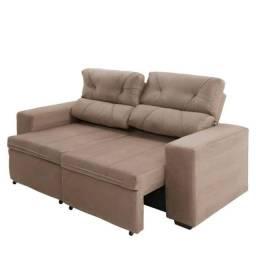 Sofás retrátil / reclinável a partir de $1200