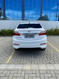 Hb20S Sedan 1.0 2017 Único dono