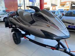Título do anúncio: Jet Ski Yahamaha FX Cruiser SHO 1800 CC Turbo 2011 - Troco