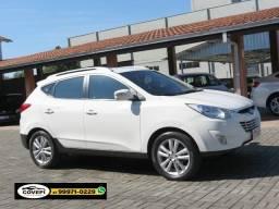 Hyundai ix35  GLS 2.0 AUT