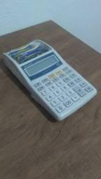 Calculadora Sharp Elsi Mate EL-1611P