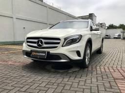 Mercedes Gla 200 Adv - Blindada