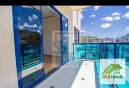 Apartamento com 3 dormitórios à venda, 114 m² por R$ 750.000,00 - Várzea - Teresópolis/RJ