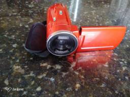 Título do anúncio: Câmera proteste vermelha