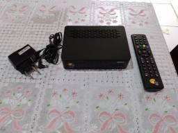 Receptor da Oi TV