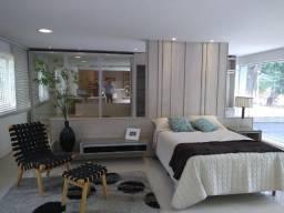 Oportunidade! Dormitório completo com Closet Planejado