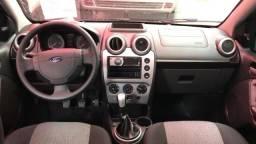 Fiesta SE Sedan 1.0 Flex 2014 COMPLETO ÚNICO DONO - 2014