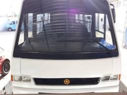 Micro Ônibus LO 814 Mercedes Benz Rodoviário Ano 1996