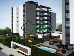 Apartamento à venda com 3 dormitórios em São marcos, Joinville cod:SA00017
