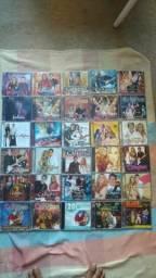 Vendo CD da Calypso e DVD