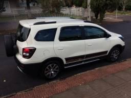 Chevrolet Spin Activ 1.8 8v 2016 Automática - 2016