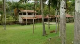 Área de 14.000m² a 4 km do Centro de Camboriú