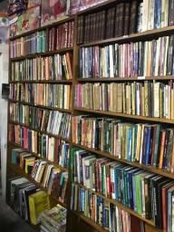 Livros usados Tatuapé