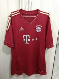 1f41e5acc2 Camisa Adidas Bayern de Munique