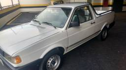 Saveiro CL 1.8 1995 gasolina - 1995