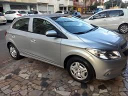 Gm - Chevrolet Onix Joy 2016/2017. Só Brasília. Ipva pago. Ùnico dono - 2017