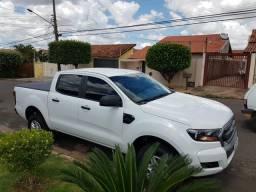 Ranger XLS 4P 2017 - 2017