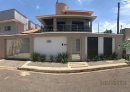 Casa com 5 dormitórios para alugar, 400 m² por R$ 4.800/mês - Plano Diretor Sul - Palmas/T