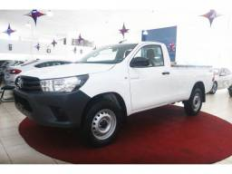 Toyota Hilux CS 2.8 DIESEL MEC - 2019