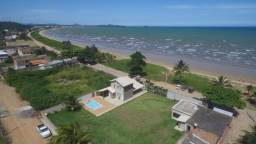 Casa de Praia de frente para o Mar de Piúma