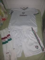 Uniforme do Fluminense