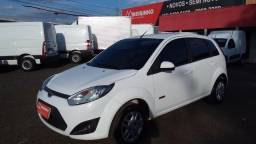 Ford Fiesta 1.6 Flex - 2013