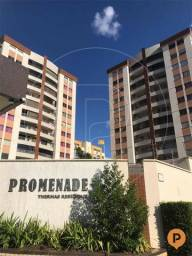 Aluga-se Apartamento de 3 quartos no Condomínio Residencial Promenade