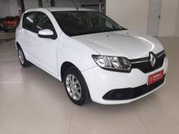 Renault Sandero Expression 1.6 Novíssimo - 2015