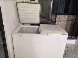 Excelente Oportunidade-Freezer 510L - Semi Novo-Gás NoVo