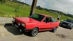 Volkswagen Gol GT 1.8 1984 - 1984
