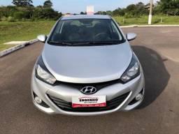 Hyundai Hb20 Confort Plus 1.0 - 2013