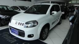 Fiat Uno Sporting 1.4 Flex 2012 Completo, Placa A, Manual, Chave Cópia, Pneus Novos, NOVO - 2012