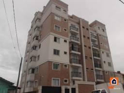 Apartamento à venda com 3 dormitórios em Estrela, Ponta grossa cod:592