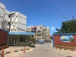Apartamento para alugar com 2 dormitórios em Centro, Lauro de freitas cod:29891