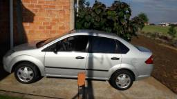 Ford Fiesta 1.0 2007 Whats * - 2007