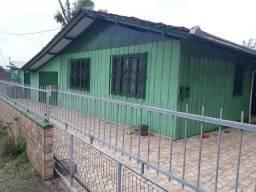 Alugo casa em Barra Velha *