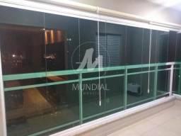 Apartamento à venda com 2 dormitórios em Jd botanico, Ribeirao preto cod:62069