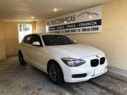 BMW 116 iA Placa B Oportunidade Abaixo da Fipe - 2013