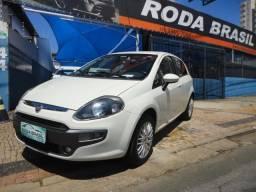 Fiat Punto Essence 1.6 flex 4P - 2014 - Único Dono - 2014 - Top