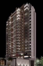 Apartamento à venda com 3 dormitórios em Oficinas, Ponta grossa cod:1126