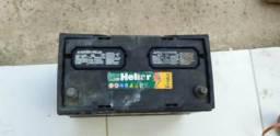 Vendo Bateria Semi Nova! Promoção 250,00