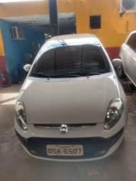 Fiat punto 1.4 2014 completo - 2014